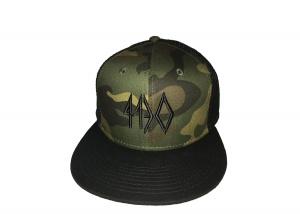 Camo Trucker - Hats - Mens