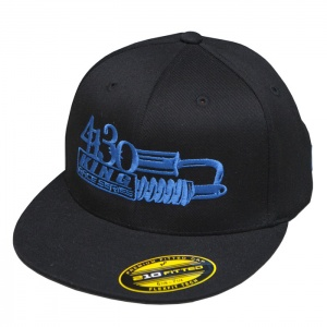 King Coilover FlexFit 210 Hat - 131010006