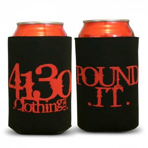 4130 Drink Coozie - 131250001 - Accessories
